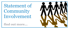 Statement of Community Envolvement
