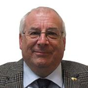 Barry Palmer
