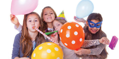 Kids party image