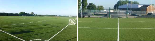 3g Football Centre image