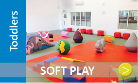 soft play button