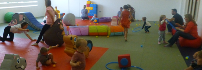 Soft play image
