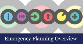 Emergency Planning Overview