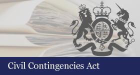Civil Contingencies Act