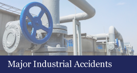 Major Industrial Accidents