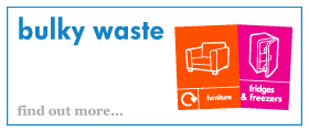 Bulky Waste Icon
