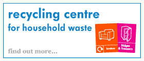 Recycling Centre for Household Waste