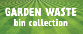 New Garden Waste collection scheme