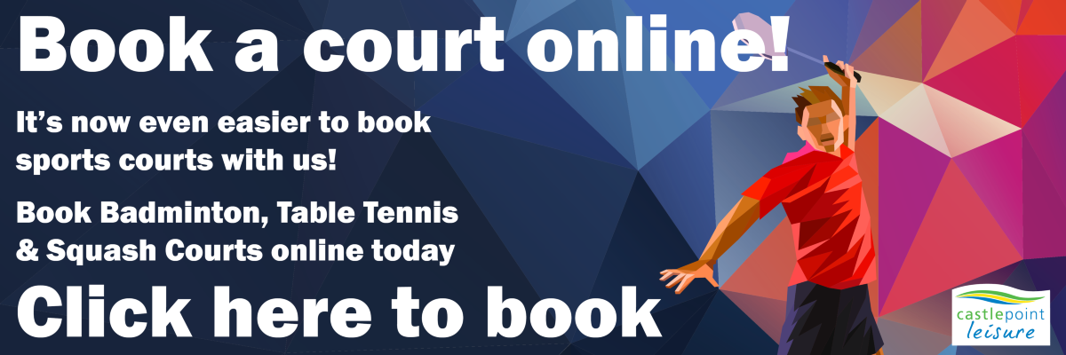Book Sports Courts Online