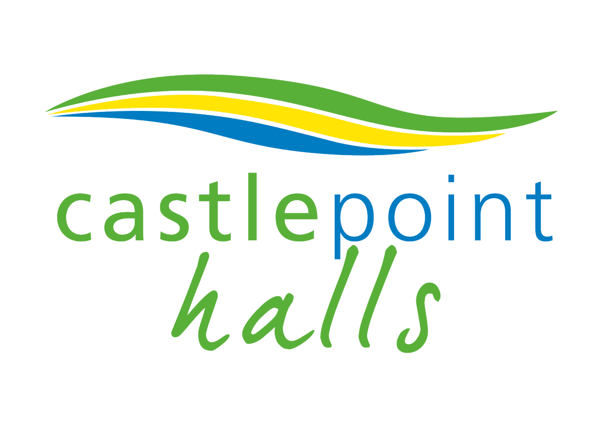Castle Point Halls Logo