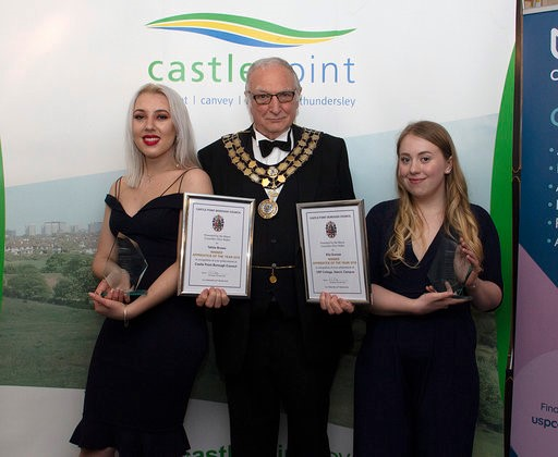 2019 Apprentice of the Year Award