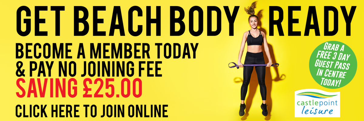 Join Today & Pay NO JOINING FEE!!