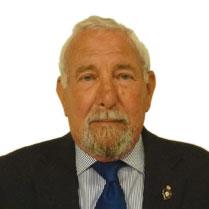 Cllr Martin Tucker