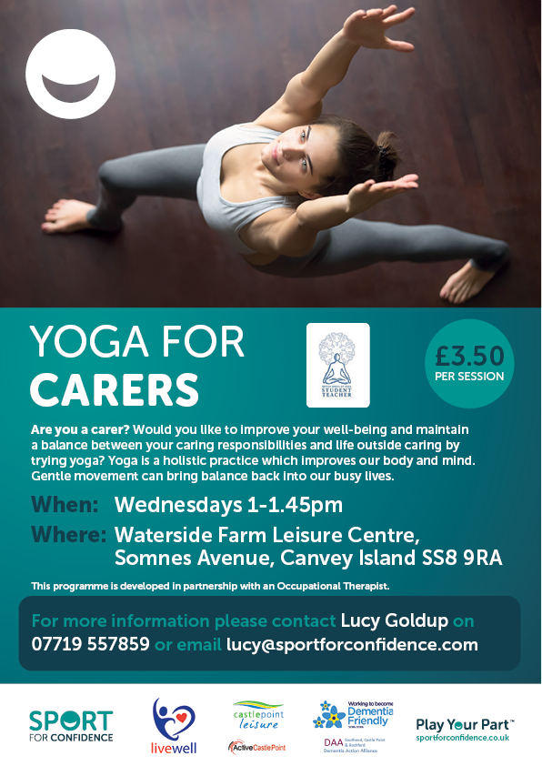 Yog for Carers